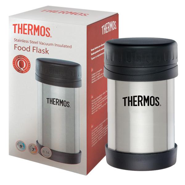 Термос стальной Thermos 0,35 л
