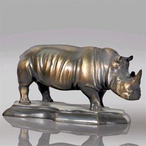 Статуэтка: Носорог