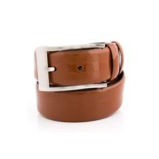 Светло-коричневый мужской ремень G.Ferretti тип 9086/06