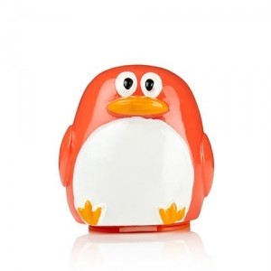 Блеск для губ Orange Penguin − Strawberry cream
