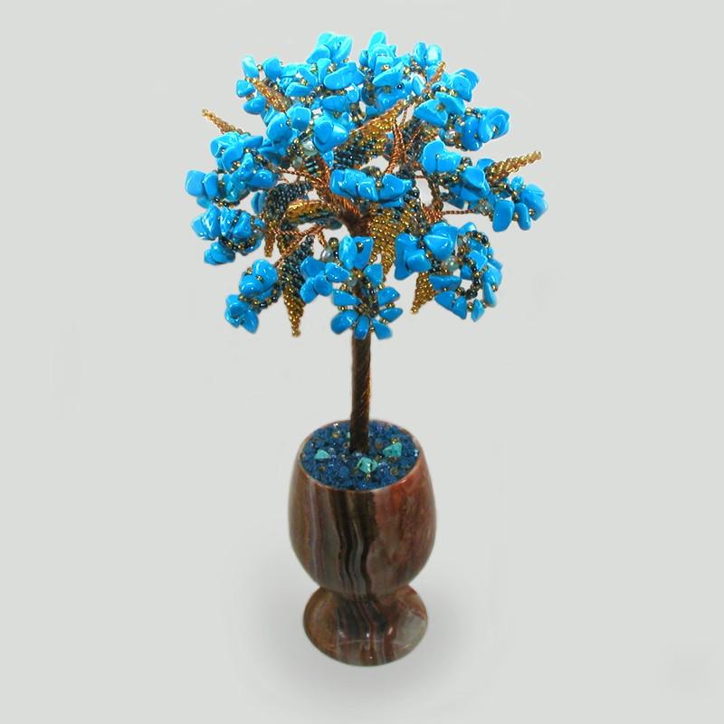 Дерево здоровья и благополучия