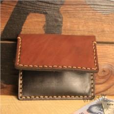 Кожаный кошелек Метис