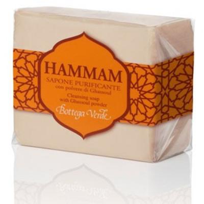 Очищающее мыло «Хаммам»
