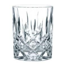 Набор стаканов для виски из хрусталя Noblesse