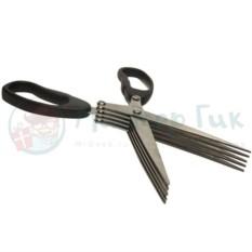 Ножницы шредер