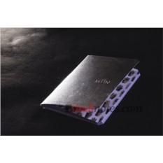 Тетрадь с зеркальной обложкой The Mun Hologram Note А5