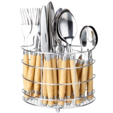 Набор столовых приборов Bekker (25 предметов, 6 персон)