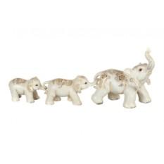 Статуэтка Три слона