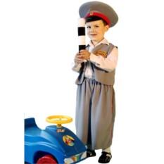 Карнавальный костюм Инспектор ГАИ