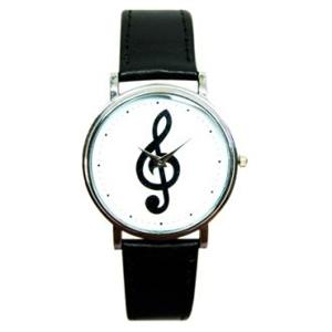 Наручные часы «Скрипичный ключ»