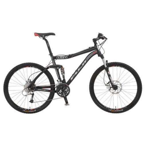 Велосипед FUJI Outland Comp