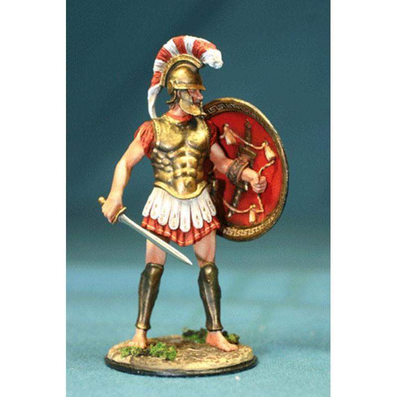 Оловянный солдатик грек