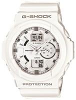 Многофункциональные наручные часы Casio G-Shock GA-150-7A