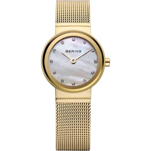 Женские наручные часы Bering Classic Collection 10122-334