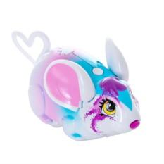 Интерактивная игрушка Amazing Zhus Мышка-циркач Дельфина
