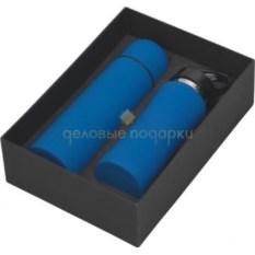 Синий подарочный набор Активити