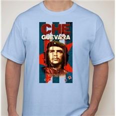 Мужская футболка Че Гевара, звезда