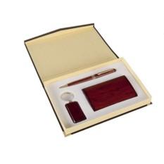 Подарочный канцелярский набор «Ригретто»