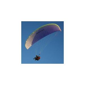 Тандем-полёт на параплане