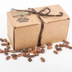 Подарочный набор для приготовления шоколада Рецепт Ацтеков