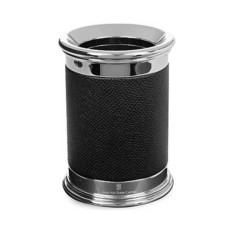 Черный стакан для ручек Graf von Faber-Castell