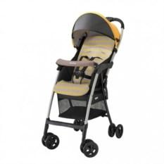 Детская коляска Aprica Magical Air (цвет: желтый)