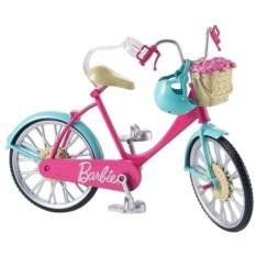 Велосипед для куклы Барби