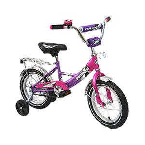 Велосипед MARS 14