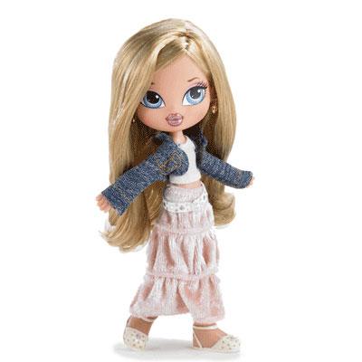 Кукла Братц Кидз