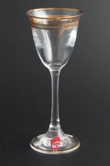 Рюмка Rona Флора для водки, ликера