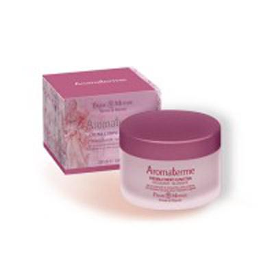 Расслабляющий укрепляющий крем для тела Aromaterme