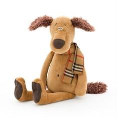 Мягкая игрушка Orange Toys Пес Шарик в очках
