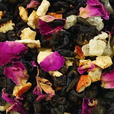 Чай зелёный «Сокровища шейха»