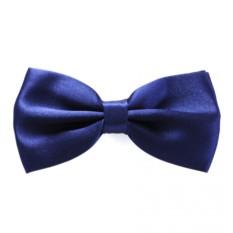 Галстук-бабочка (синяя)