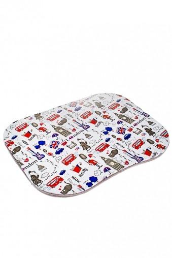 Подставка для ноутбука с подушкой Лондон