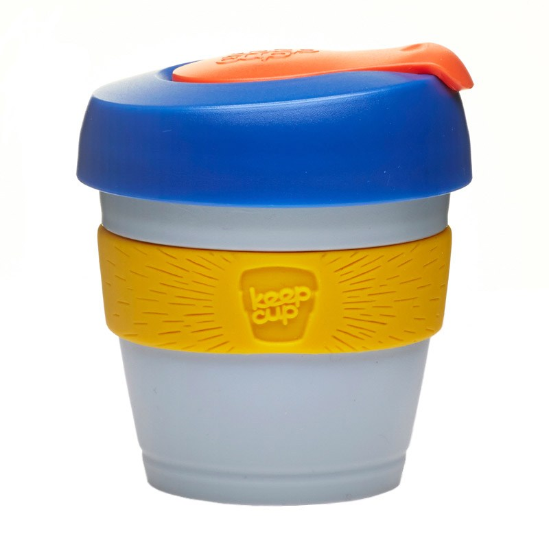 Кружка KeepCup Creator (114 мл)