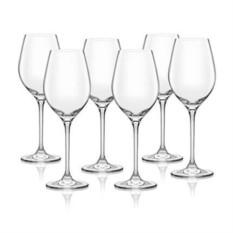 Набор из 6 бокалов для вина Napoli