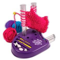 Набор для творчества Студия вязания (Knits Cool)