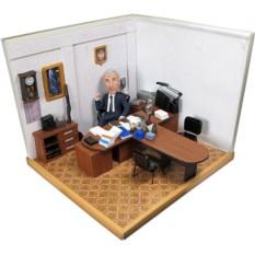 Подарок руководителю по фото Взыскан судьбою 25 см