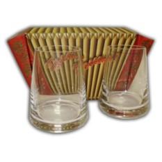 Подарочный набор Гуляй Россия с 2 бокалами-неваляшками