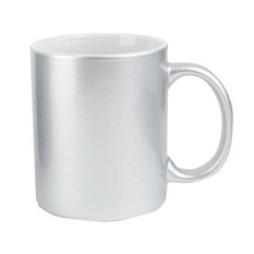 Кружка «Серебро»
