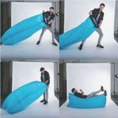 Самонадувающийся гамак-диван