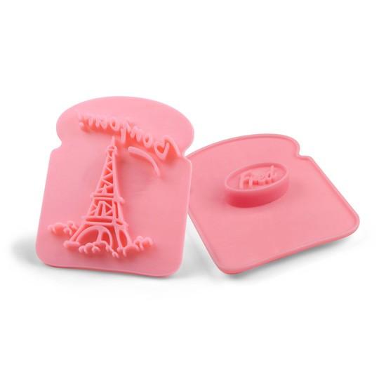 Пресс-форма для тостов French Toast