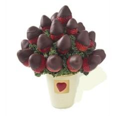 Фрукты в шоколаде Единственной