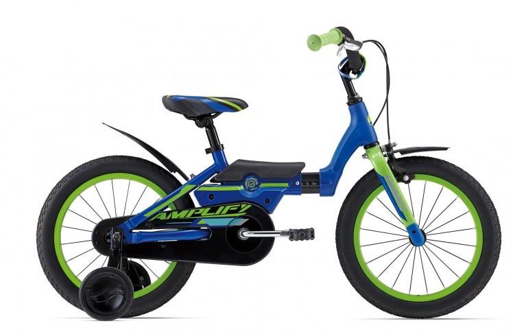 Детский велосипед Giant Amplify F/W 16