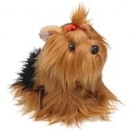 Мягкая игрушка собачка «Йорик»