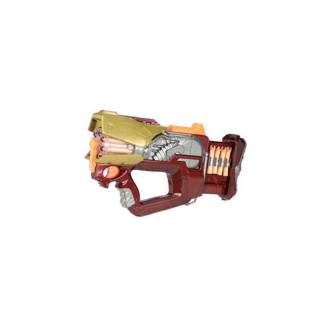 Игра «Железный человек»