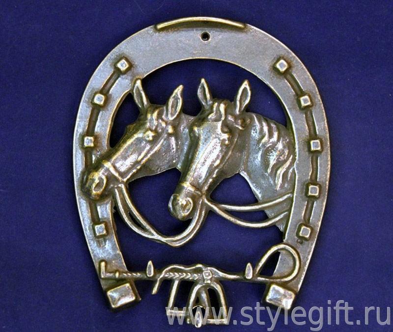 Ключница Лошадь