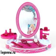 Настольная студия красоты с аксессуарами (My little Pony)