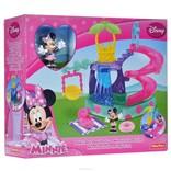 Игровой набор Minnie Mouse Вечеринка у бассейна
